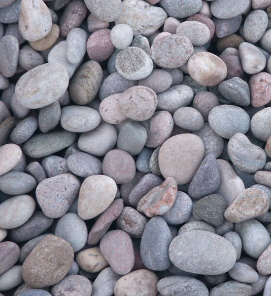 Scottish Cobbles and Pebbles