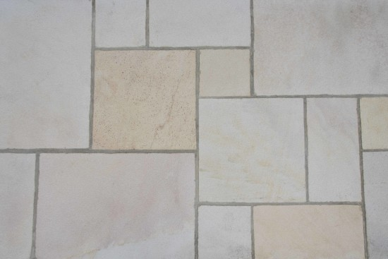 Sanded Formenta imported paving