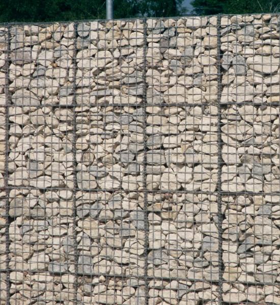 Gabion Fill Material Dorset Limestone