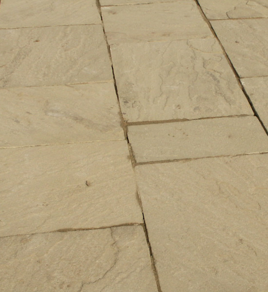 New Yorkstone Riven Paving