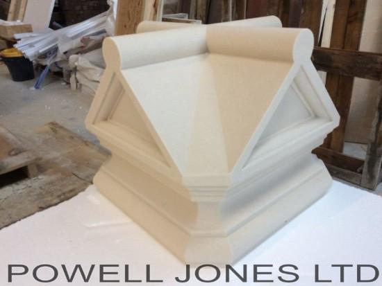 Pre Cast Architectural Mouldings