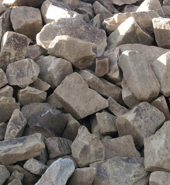 New Yorkstone Sandstone Rockery