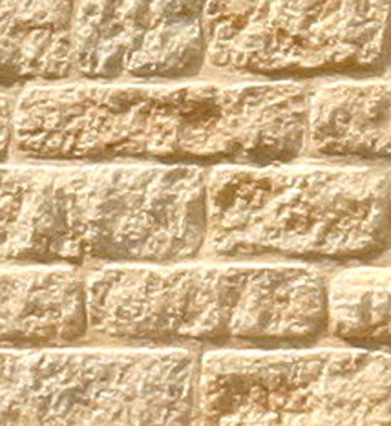 Clipsham Walling