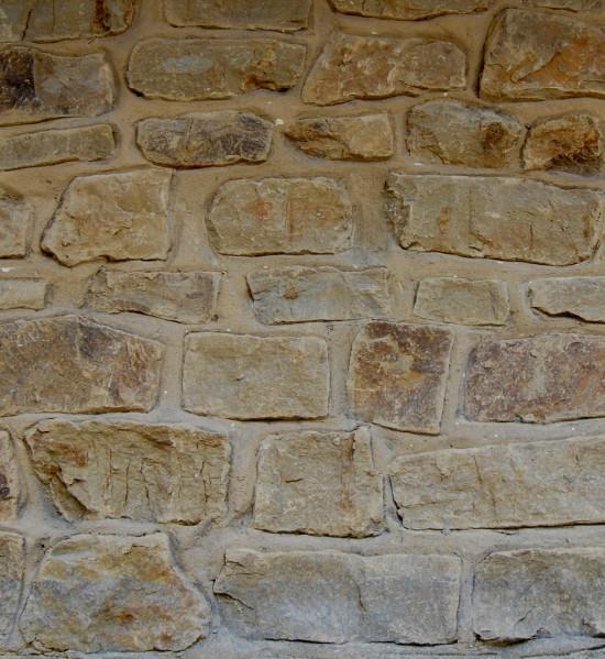 Ewhurst Cropped Walling