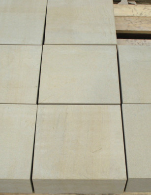 Setts Yorkstone Diamond Sawn